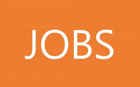 Our current job advertisements, take the opportunity and apply now!