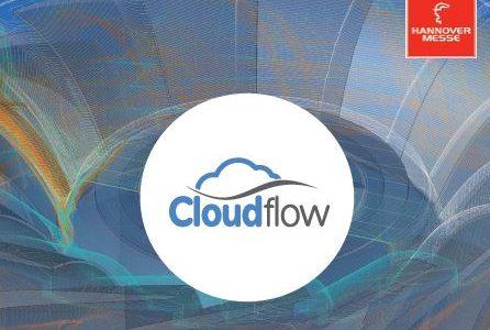 Cloudflow Workshop auf der Hannovermesse 2017